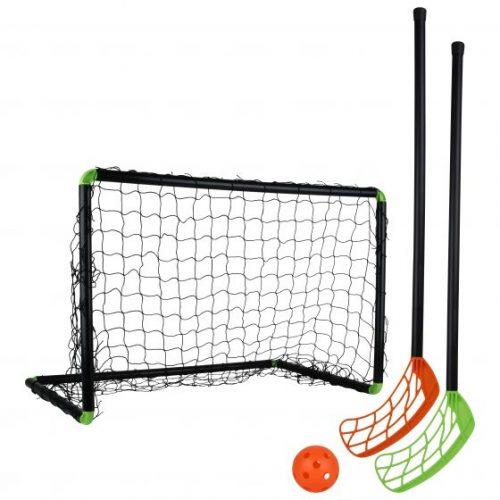 STIGA Florbola komplekts Player 60(2nūjas 60cm+bumbiņa+1vārti)