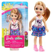 Barbie lelle Chelsea