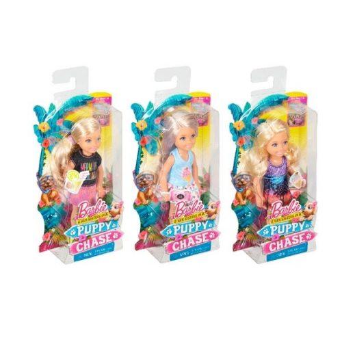 Barbie lelle Chelsea Asst (3)