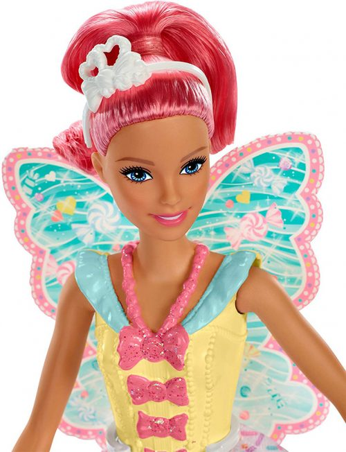 Barbie lelle  Core Dreamtopia Fairy