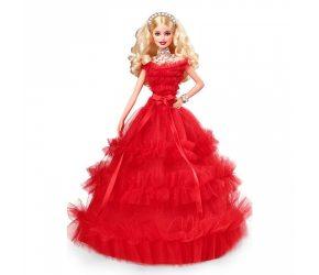 Barbie lelles
