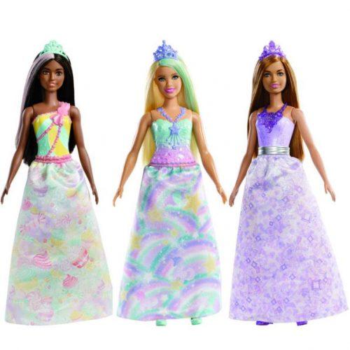 Barbie lelle  Princese