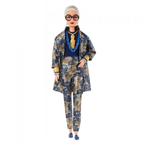 Barbie lelle Styled By 4