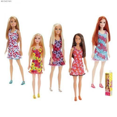 Barbie lelle. Brand Entry Doll Ass