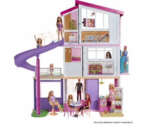 Barbie māja Dreamhouse