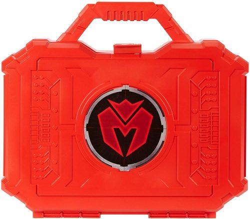 Battle Box kaste mašīnu un kāršu uzgabāšanai
