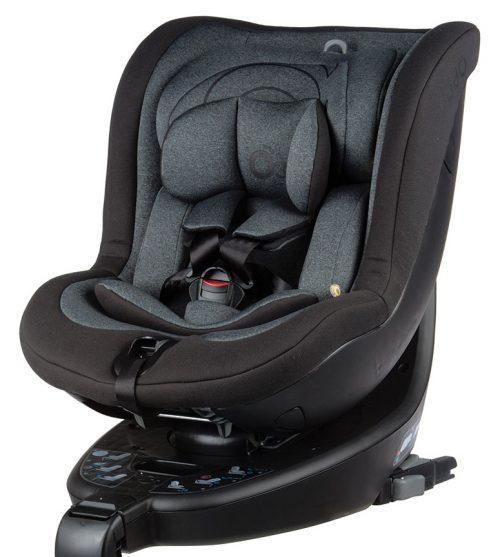 Be Cool autokrēsliņš O3 Lite i-Size 360° (0-18kg) 2019 STELLAIRE
