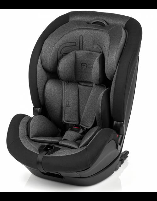 BeCool FLOW autokrēsliņš Isofix (9-36kg) 2019 STELLAIRE