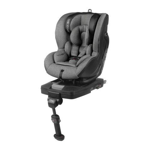 BeCool autokrēsliņš  Twist 2.0 (0-18kg) 2019 BLAZER