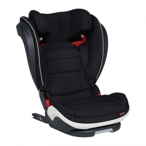 BeSave auto krēsliņš iZi Flex S FIX 15-36 kg – Fresh Black Cab
