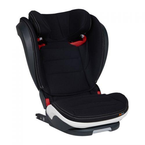 BeSave auto krēsliņš iZi Flex S FIX 15-36 kg – Premium Car Interior Black