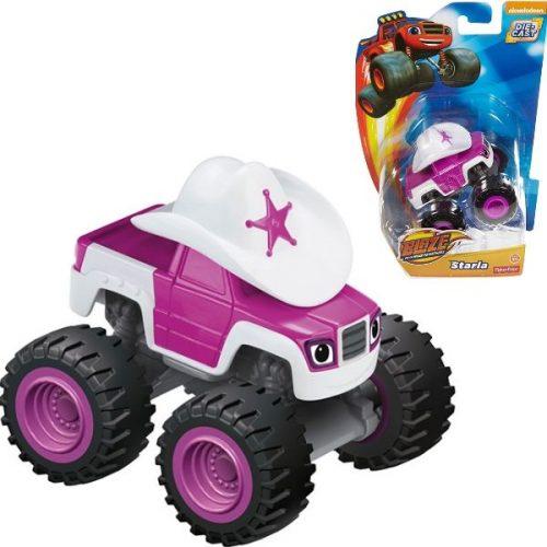 Blaze and the Monster Machines Core automašīnas