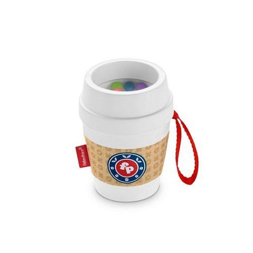 Fisher Price graužamais Coffee Cup