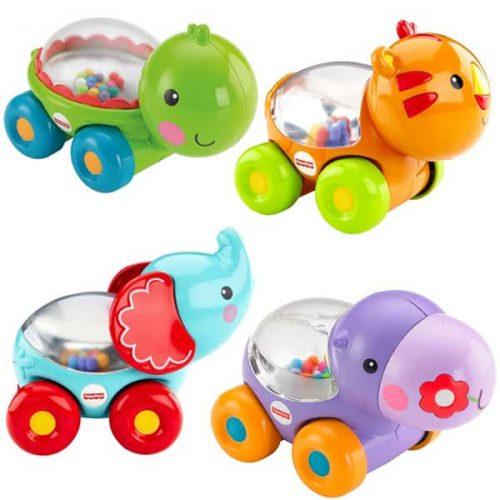 Fisher Price rotaļlieta  Poppity Pop