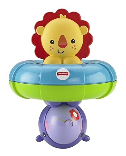 Fisher Price vannas rotaļlieta Float Around Bath Friends
