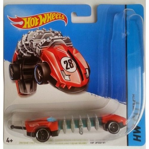 HOT WHEELS Monster Mutant Vehicles mašīna