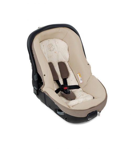 Jané MATRIX Light 2 kulba-autokrēsliņš (0-13 kg) BRONZE