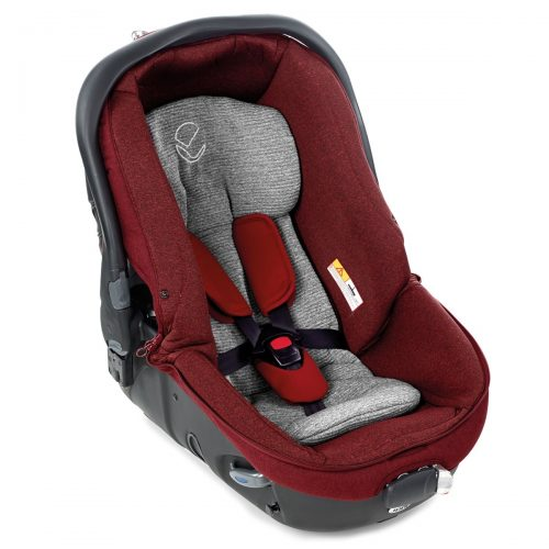 Jané MATRIX Light 2 kulba-autokrēsliņš (0-13 kg) RED BEING