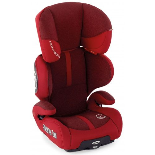 Jané autokrēsliņš 15-36kg Montecarlo R1 2019 RED BEING