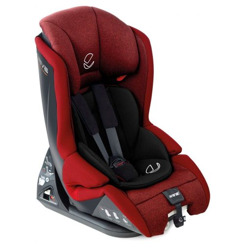 Jané autokrēsliņš Drive (9-36 kg) 2019 RED BEING