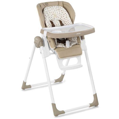 Jane Mila barošanas krēsliņš  CREAM