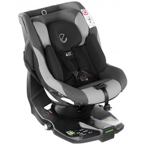 Jane autokrēsliņš Ikonic i-Size 360° (0-18kg) 2019 TECH MOUSE