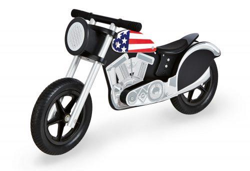 Pinolino Motorrad Cooper līdzvara ritenis