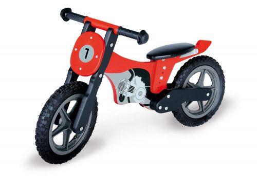 Pinolino Motorrad Mika līdzvara ritenis