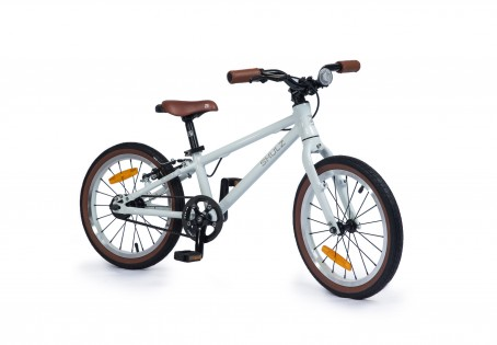 SHULZ Bubble 16 velosipēds – balts