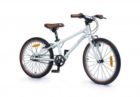 SHULZ Bubble 20 velosipēds – balts