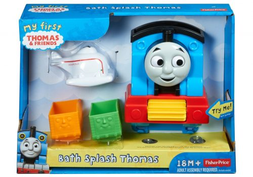 Thomas & Friends rotaļlieta vannai