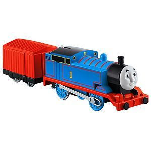 Thomas & Friends vilciens TrackMaster Core Characters
