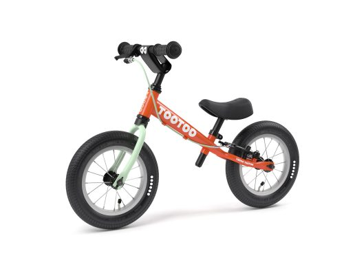 Yedoo TooToo līdzsvara ritenis – oranžs