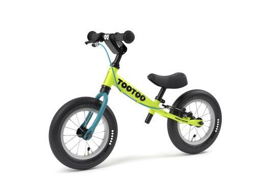 Yedoo TooToo līdzsvara ritenis – zaļš