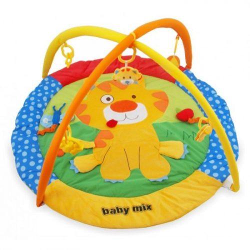 BABY MIX Aktivitātes paklājs TIGER 3249C