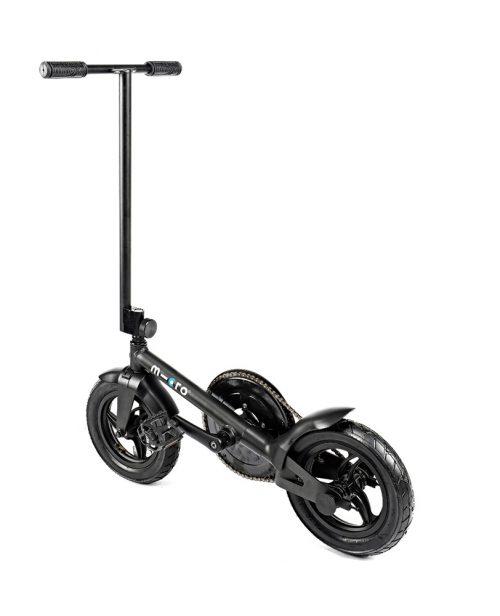 Micro Pedalflow bezsēdekļa ritenis