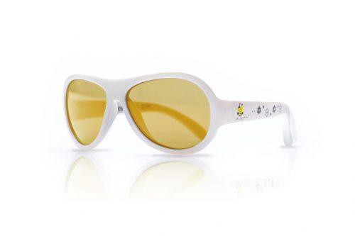 shadez saulesbrilles bērniem 0-3 gadi – darbīgā bitīte