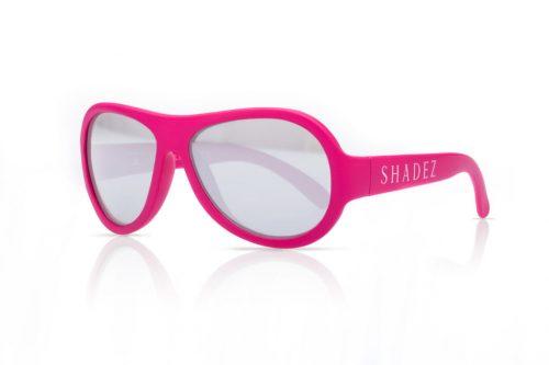 shadez saulesbrilles bērniem 0-3 gadi – rozā