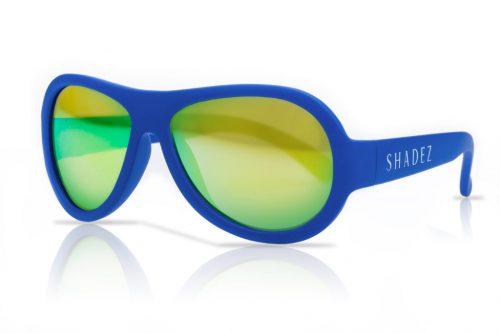 shadez saulesbrilles bērniem 0-3 gadi – zils