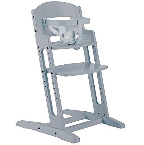 BABYDAN DanChair barošanas krēsls, grey