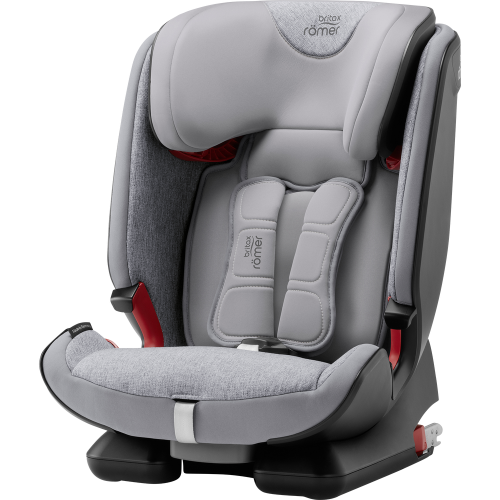 BRITAX autokrēsls ADVANSAFIX IV M Grey Marble ZS SB 2000031431 ( 9-36 kg )