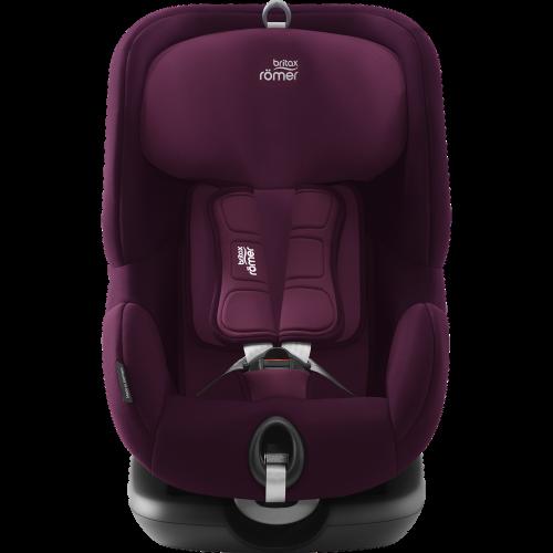 BRITAX autokrēsls TRIFIX² i-SIZE Burgundy Red ( 9-18 kg)