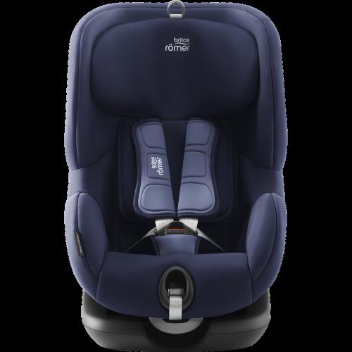 BRITAX autokrēsls TRIFIX² i-SIZE Moonlight Blue ZR SB ( 9-18 kg)