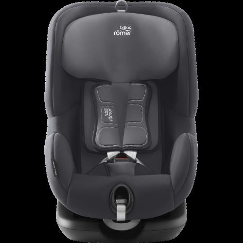 BRITAX autokrēsls TRIFIX² i-SIZE Storm Grey ZR SB ( 9-18 kg)
