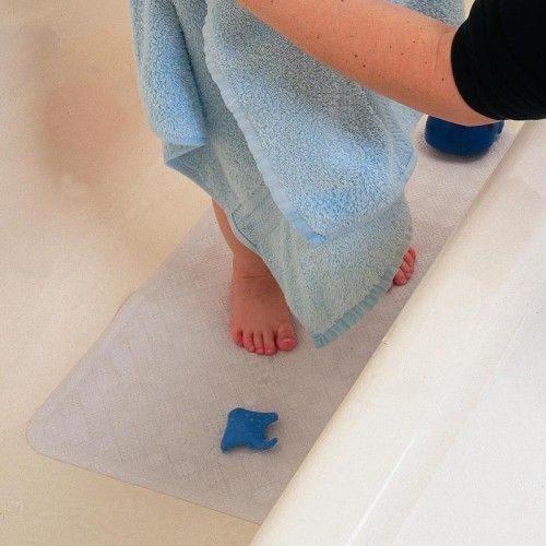 Clippasafe 36 Neslīdošs vannas paklājiņš CL390