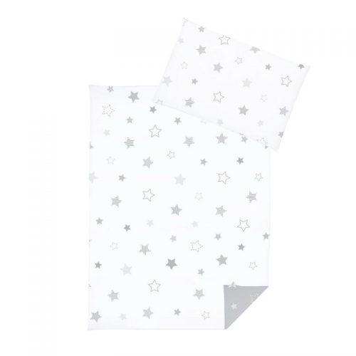 KLUPS Gultas veļas komplekts no 3 daļām Stars 135x100cm K090