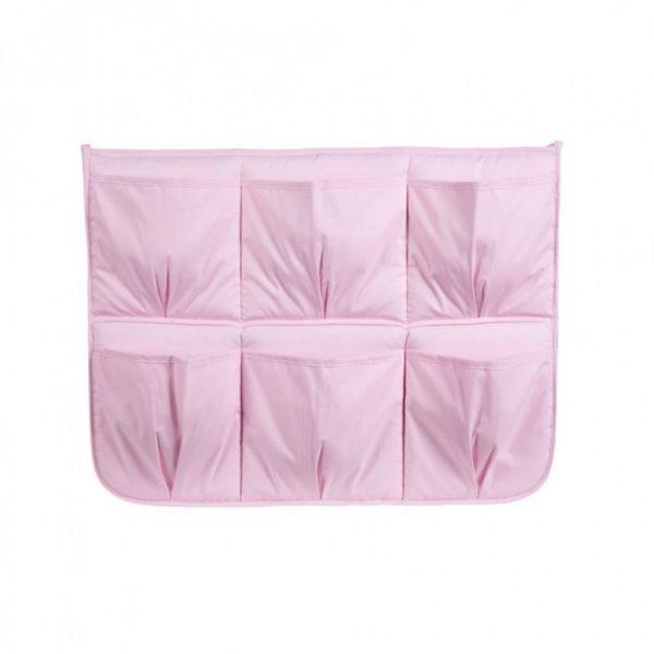 KLUPS Mantu kabata 45x58cm – rozā