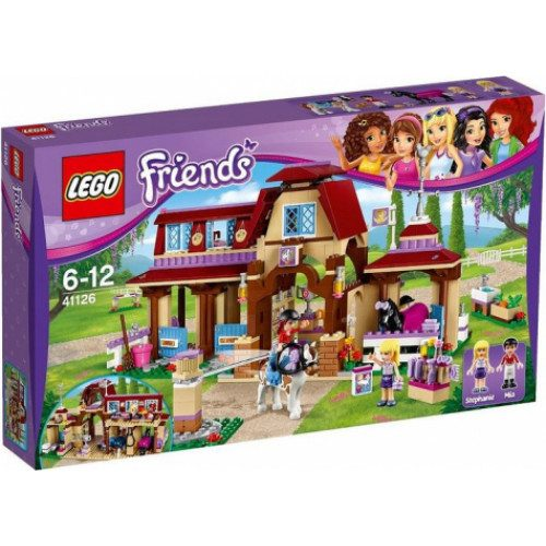 Lego Friends Art. 41126 Konstruktors,575 gab
