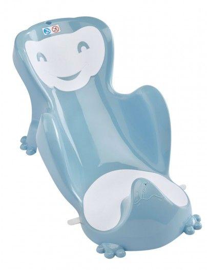 THERMOBABY Baby COCOON Vannas ieliktnis 2194438 zils