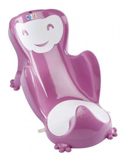 THERMOBABY Baby COCOON Vannas ieliktnis 2194452 rozā